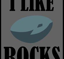 I Like Rock by Maarkan