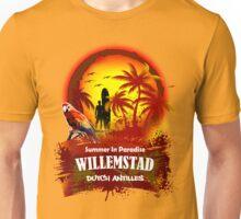 Dutch Antilles Summer Style Unisex T-Shirt