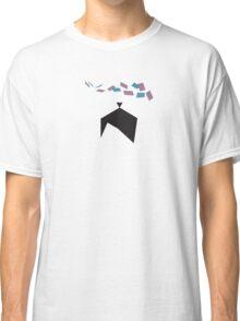 Kubo's Origami Dreams Classic T-Shirt
