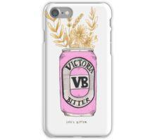 Victoria Bitter iPhone Case/Skin