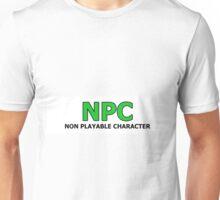NPC Unisex T-Shirt