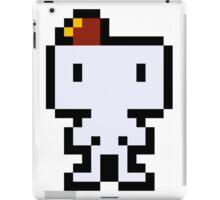 Pixel Gomez iPad Case/Skin