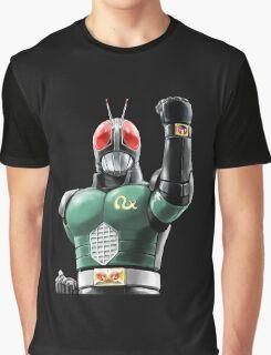 kamen rider rx ready Graphic T-Shirt