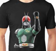 kamen rider rx ready Unisex T-Shirt