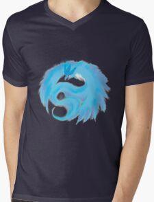 Articuno Mens V-Neck T-Shirt