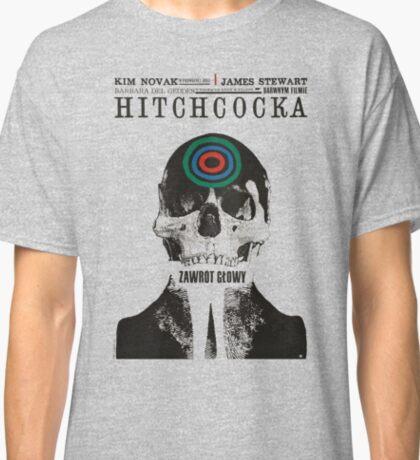 Polish Art Poster - Vertigo Classic T-Shirt