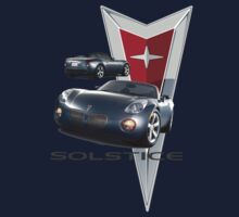 Pontiac Solstice by banditcar