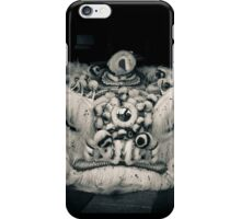 lion dance cny iPhone Case/Skin