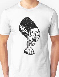 The Bride Unisex T-Shirt