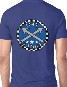 Tom's harpoons! T-Shirt