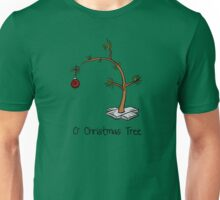 O Christmas Tree Unisex T-Shirt
