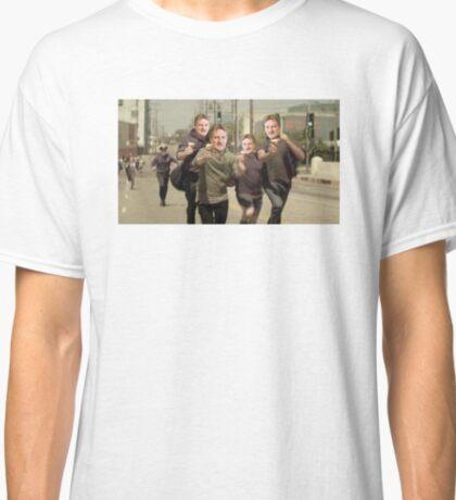 2mm Misclose Classic T-Shirt