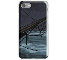 Flying Dutchman iPhone Case/Skin