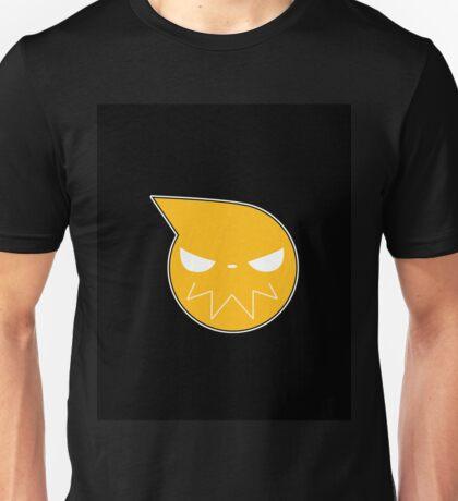 Soul Eater Logo Design Unisex T-Shirt