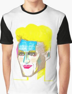 Alice Russell Graphic T-Shirt