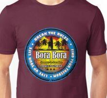 Bora Bora Life Style Unisex T-Shirt