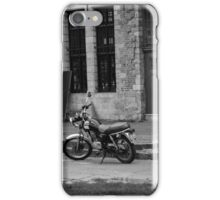 Bikers iPhone Case/Skin