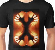 Shadows Hands Unisex T-Shirt
