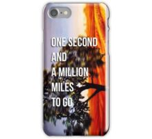 the bridges of madison county iPhone Case/Skin