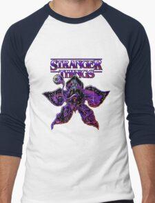 Stranger Thing Men's Baseball ¾ T-Shirt