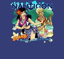 Nauticon 2013 - ALOHA! Come get LEI'D in P-town! Unisex T-Shirt