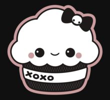 Cute XO Cake Kids Clothes