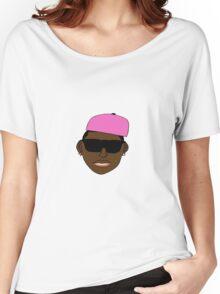 Soulja Boy Head Women's Relaxed Fit T-Shirt