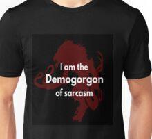 Logo - Demogorgon Unisex T-Shirt