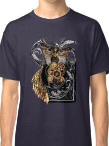 Steampunk wisdom Classic T-Shirt