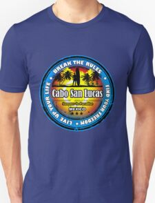 Good Time In Mexico T-Shirt