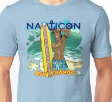 Nauticon 2013 - Nui Kahuna Unisex T-Shirt