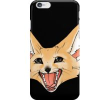 Fennec Fox iPhone Case/Skin