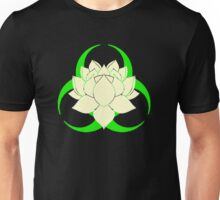 The Zen Of Zombie Unisex T-Shirt