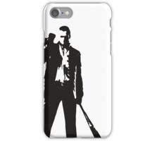 Covered Wars iPhone Case/Skin