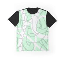 Ribbons Graphic T-Shirt