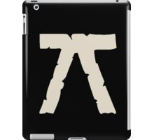 Luck Rune Collection iPad Case/Skin