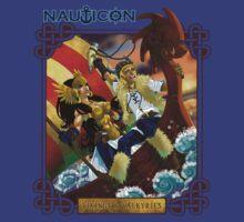 Nauticon 2014 - VIKINGS & VALKYRIES by Nauticon-Store