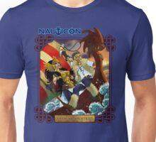 Nauticon 2014 - VIKINGS & VALKYRIES Unisex T-Shirt
