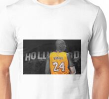 Kobe Bryant - My City Unisex T-Shirt
