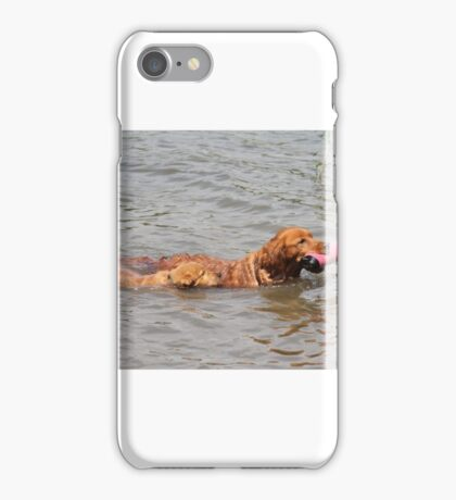 Learning the Ropes iPhone Case/Skin