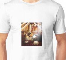 Garfield Romance Unisex T-Shirt