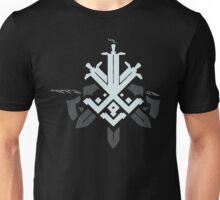 ArbitersOfHexisCrest Unisex T-Shirt