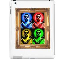 Chopper Warhol iPad Case/Skin