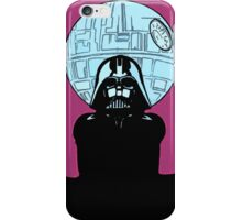 Darth Buddha Poster iPhone Case/Skin