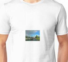 Double Rainbows Unisex T-Shirt