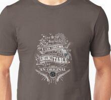 Hamilton - Wait For It Unisex T-Shirt