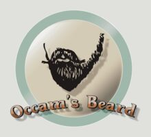 Occam's beard by pokingstick