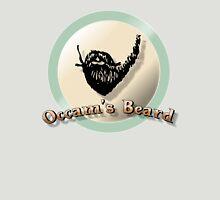 Occam's beard Unisex T-Shirt