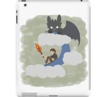 """""""DreamDorks"""" iPad Case/Skin"""