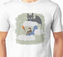 """DreamDorks"" Unisex T-Shirt"
